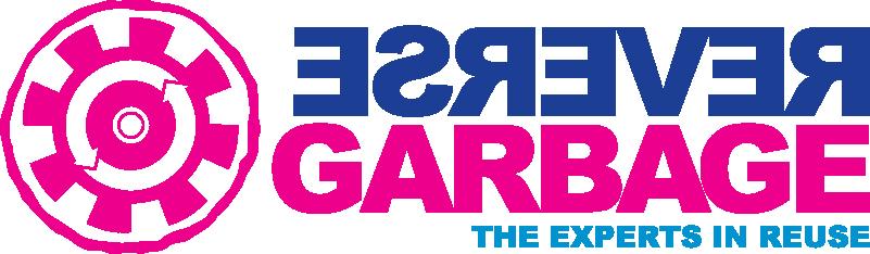 Reverse Garbage Logo