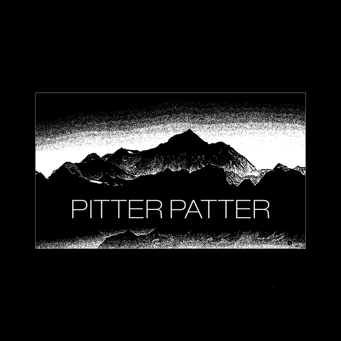 Pitter Patter - EP