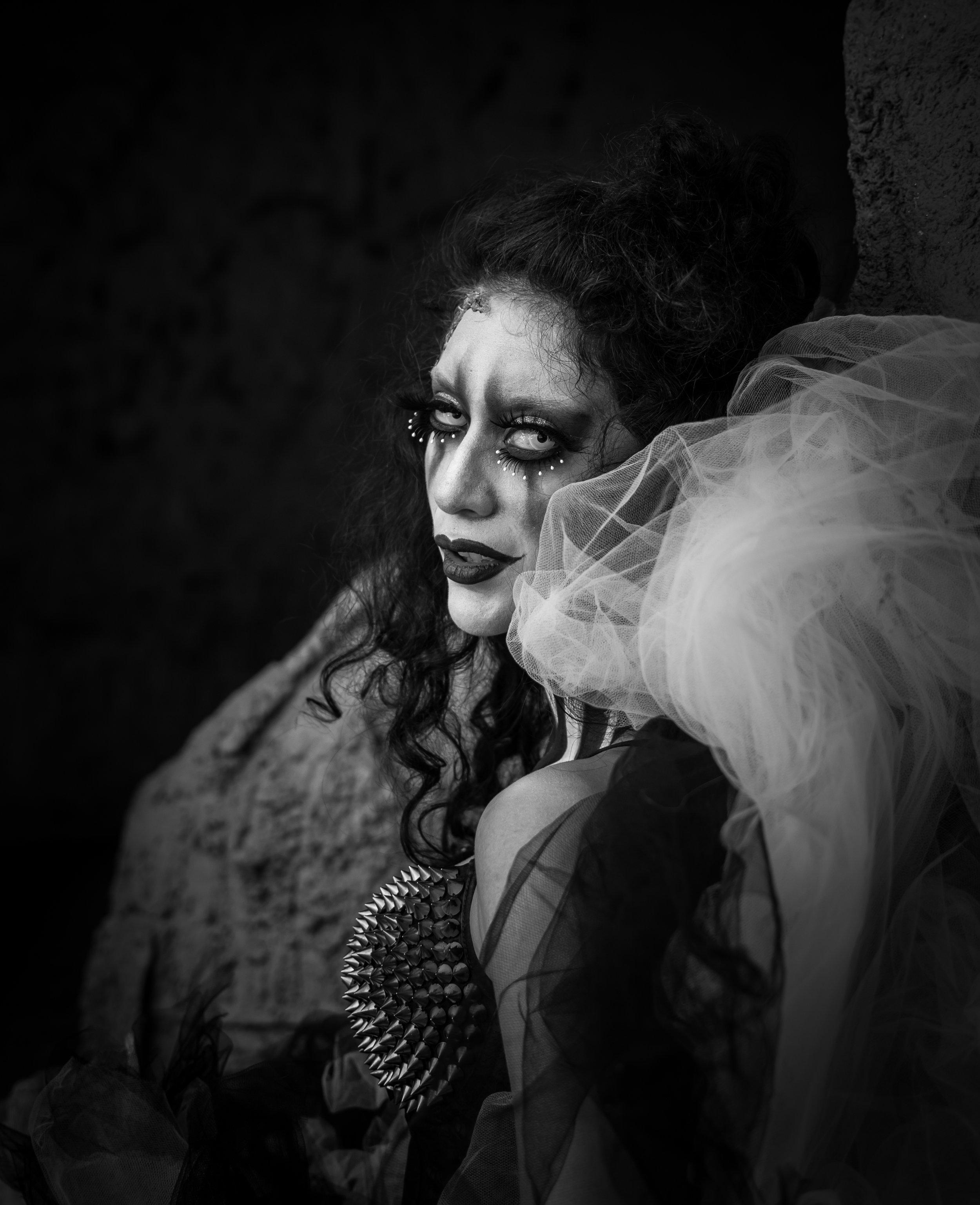 Carnival - Makeup by Faina