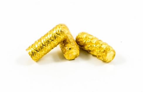 Gold Fiducial Markers