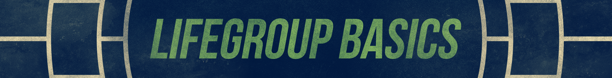 Series on Five Commitments We Need to Make in Our LifeGroups