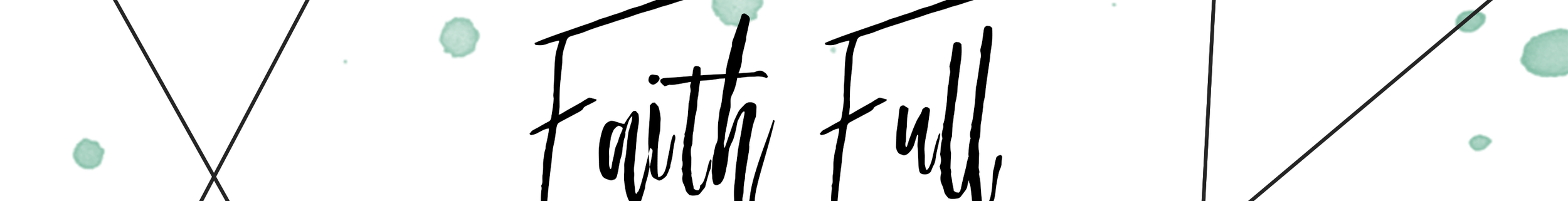 Series on Understanding What it Means to Have Real Faith in Jesus
