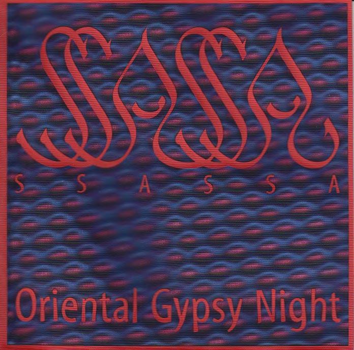 Ssassa_Oriental Gypsy NIght.jpg