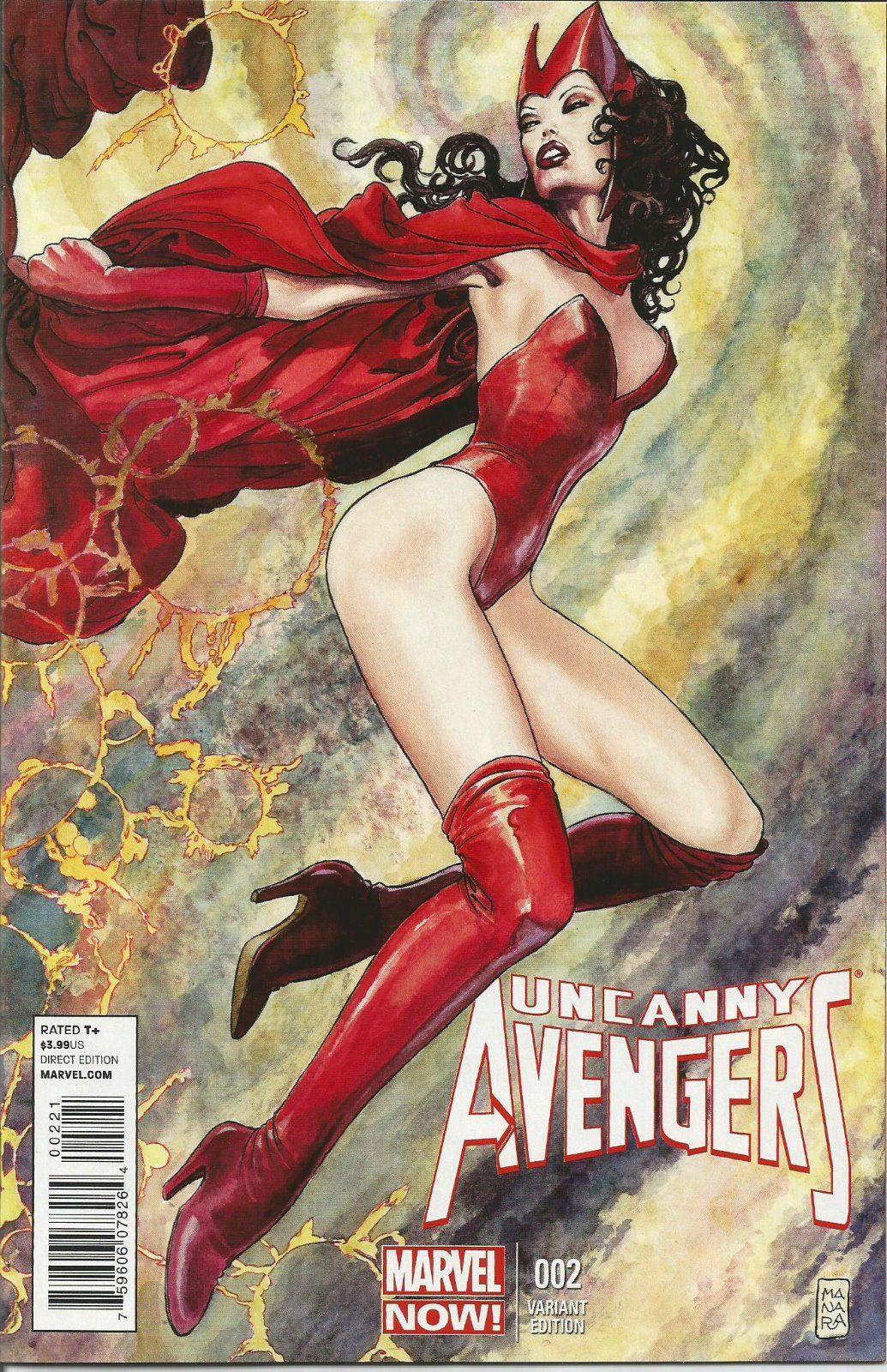 comix=_avengersmilo-manara-marvel-comic-covers_1951.JPG