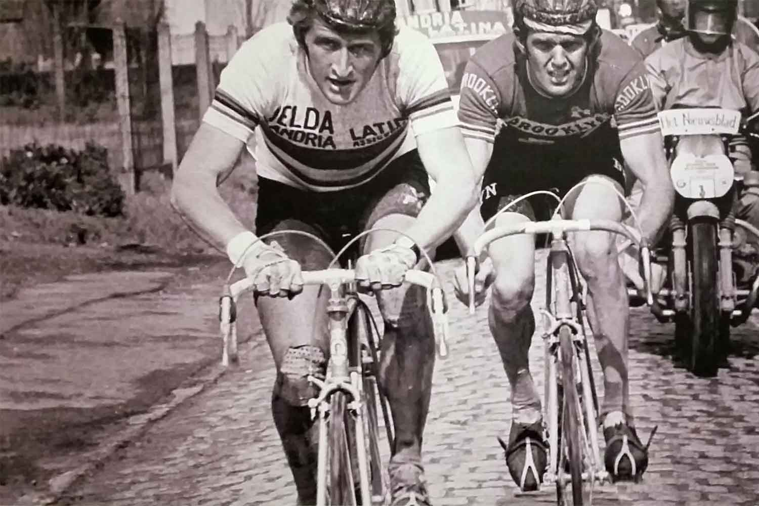 """2020 TOUR OF FLANDERS - Ride and experience the """"Super Bowl"""" of the Spring Classics in Belgium!April 2-6, 2020"""