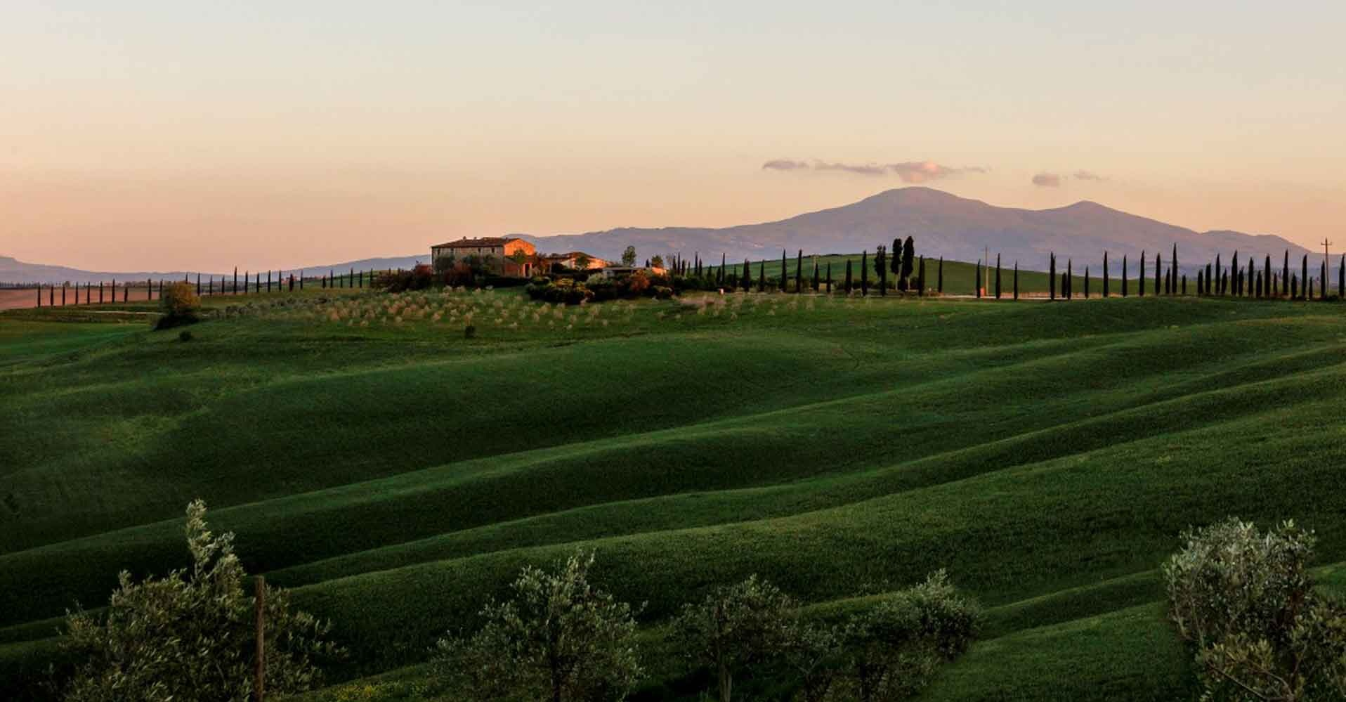 TUSCANY VILLA - SPEND A WEEK IN THE TUSCAN COUNTRYSIDE