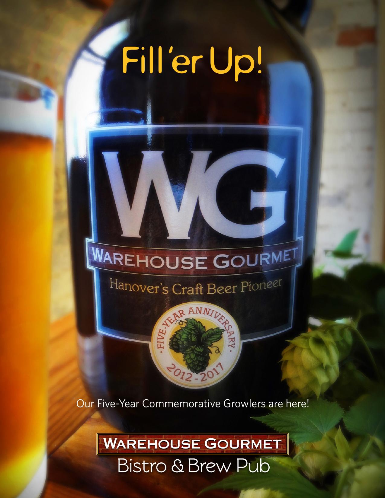 WG 5th Anniversary Growler FB Ad Ad.jpg