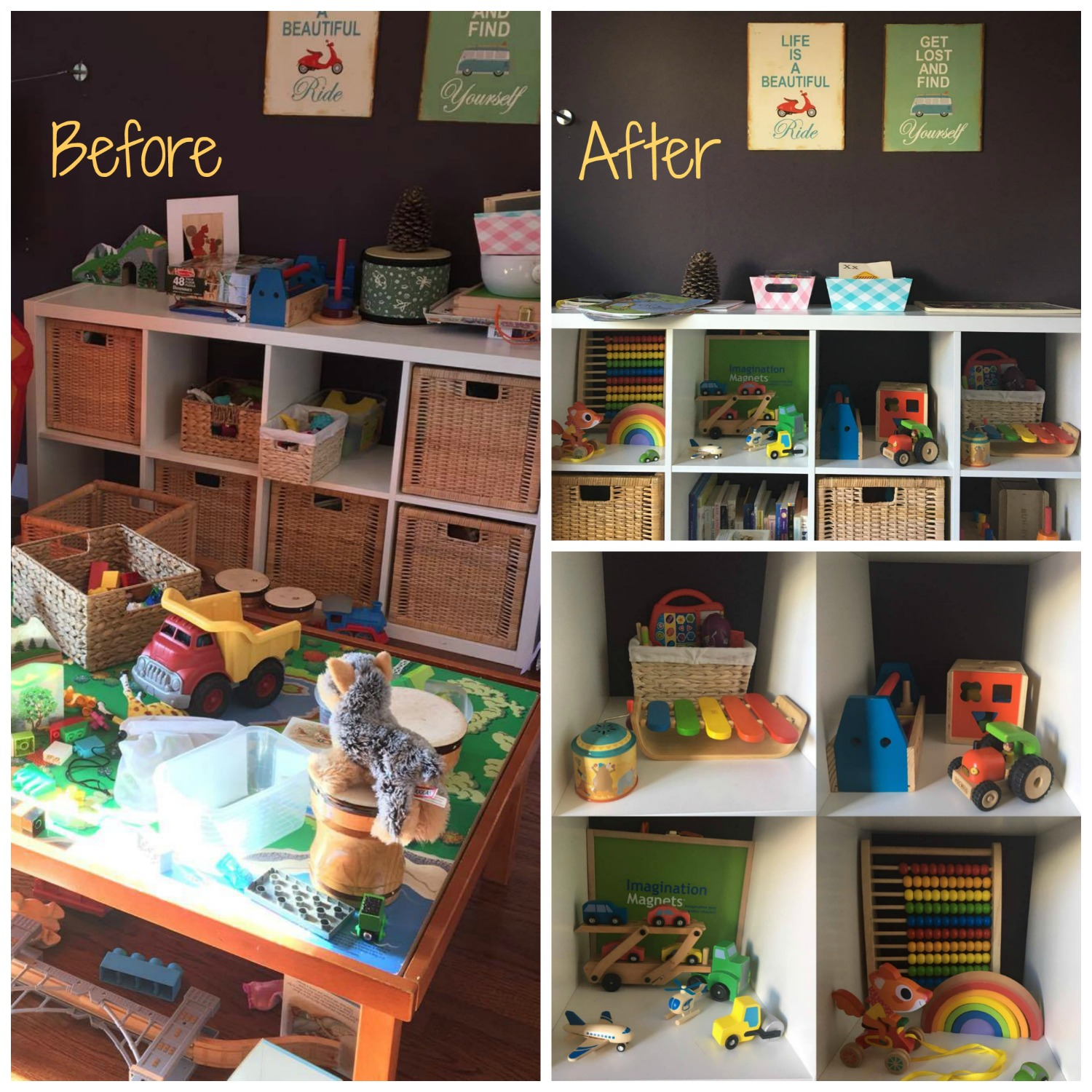 Playroom B&A