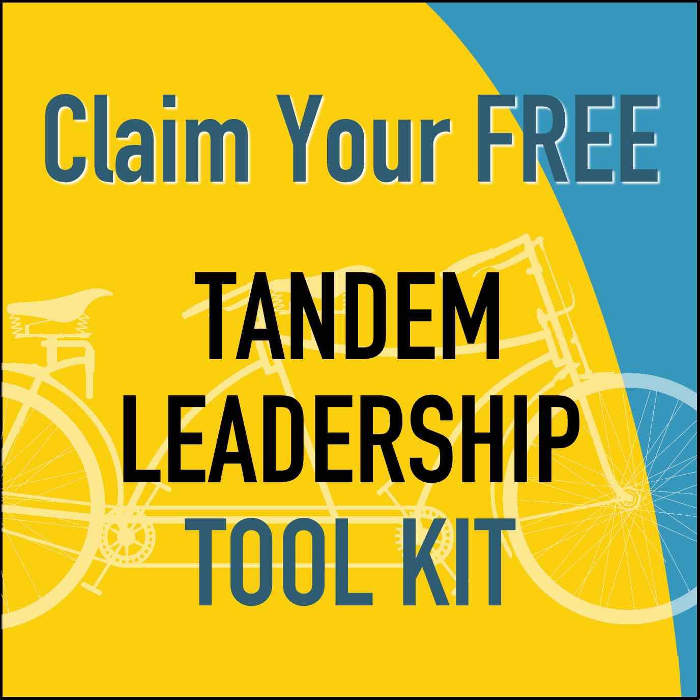 Tandem Leadership Tool Kit by Gina Catalano
