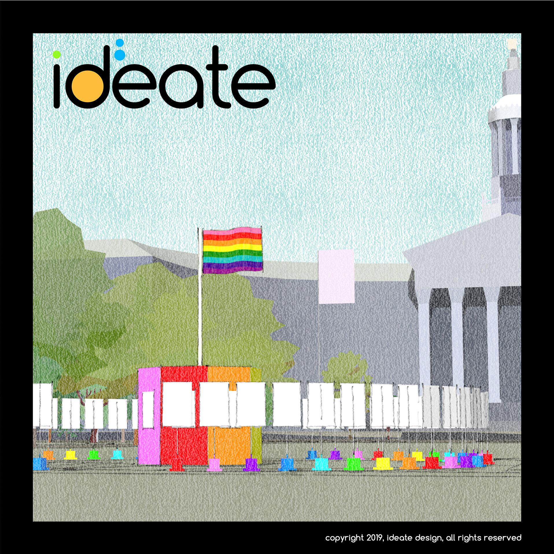 hanzon studios: pridefest 2019