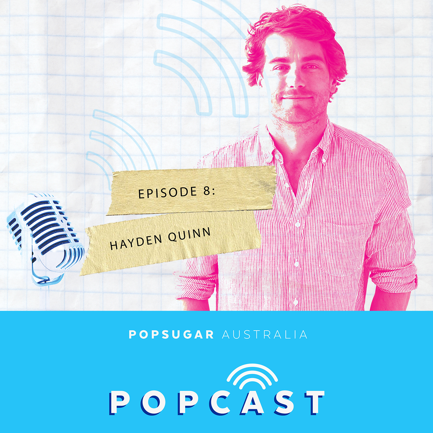 hq popcast