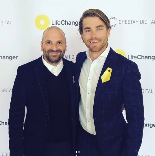 HQ & GC LifeChanger