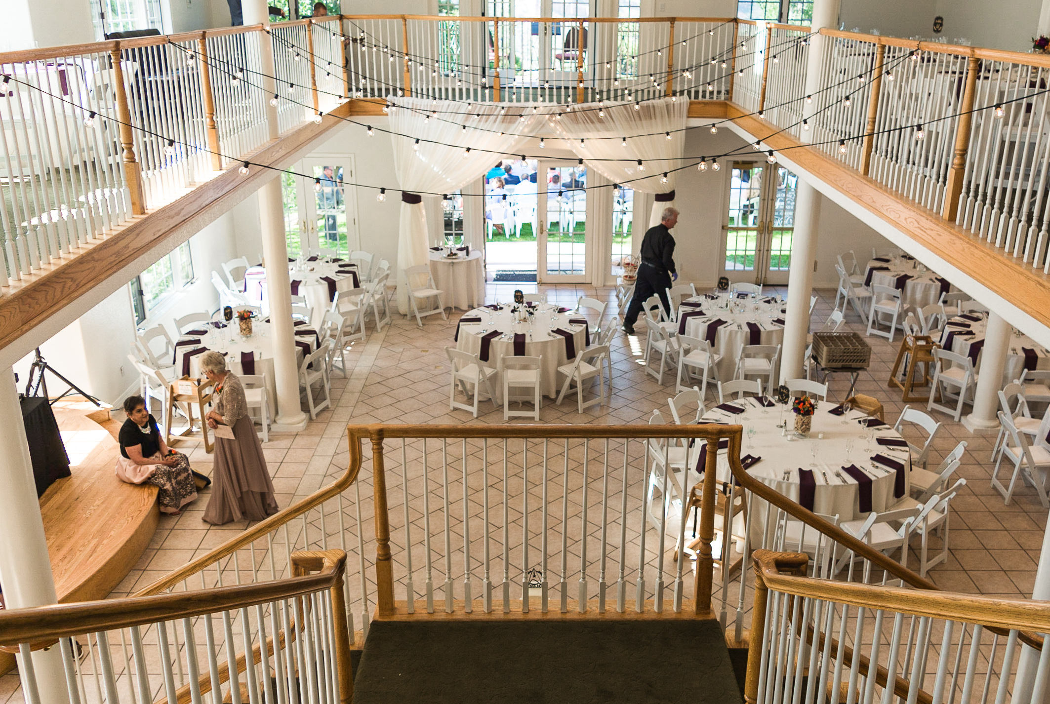 Lionscrest Manor, Wedding Venue