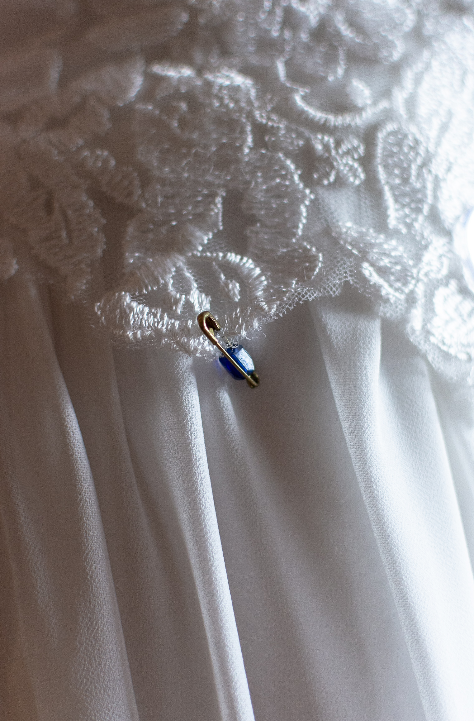 Wedding Something Blue