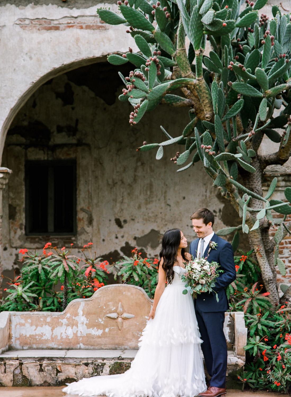 Tyler Rye southern california wedding photographer