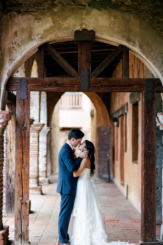 LA destination wedding photographers Tyler Rye