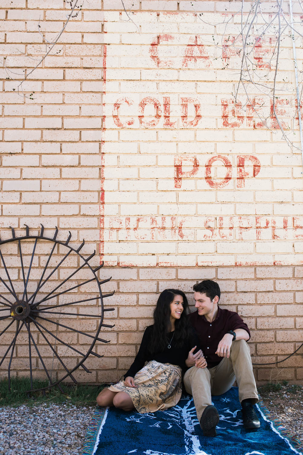 Southern Utah Couples Photographer