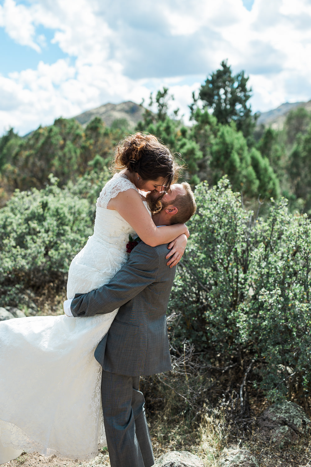 national park elopement photographer