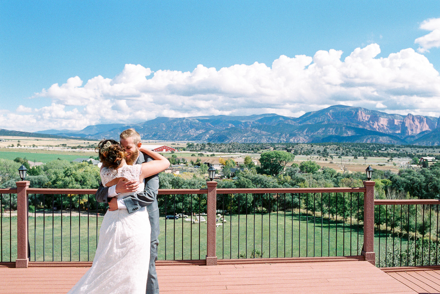 Kolob terrace wedding photography utah