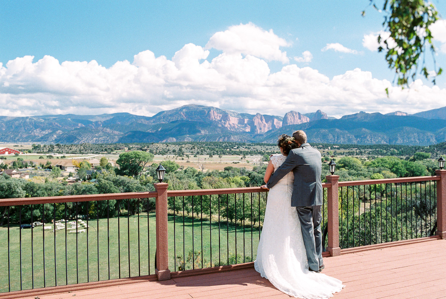 bryce canyon national park wedding