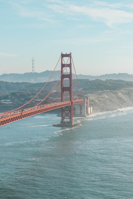 Golden Gate Bridge San Francisco CA Adventure photographers