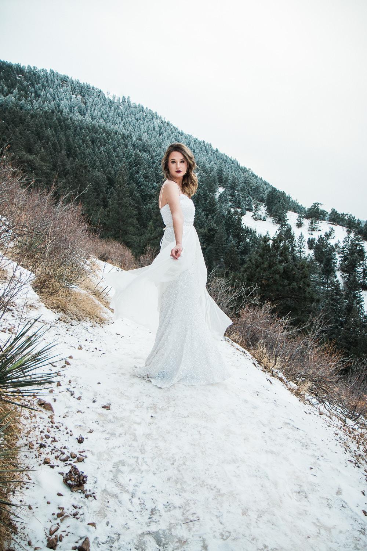 Emma and Grace Denver bridal dress store Colorado Wedding Photographers