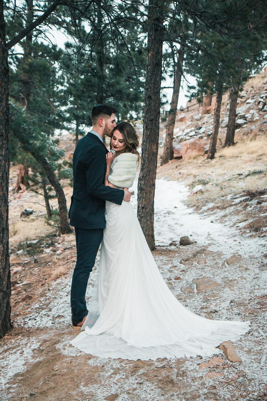 Summit County Colorado Mountain Wedding Photographers