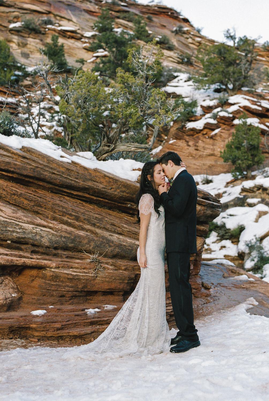 Husband and wife team destination wedding photographers