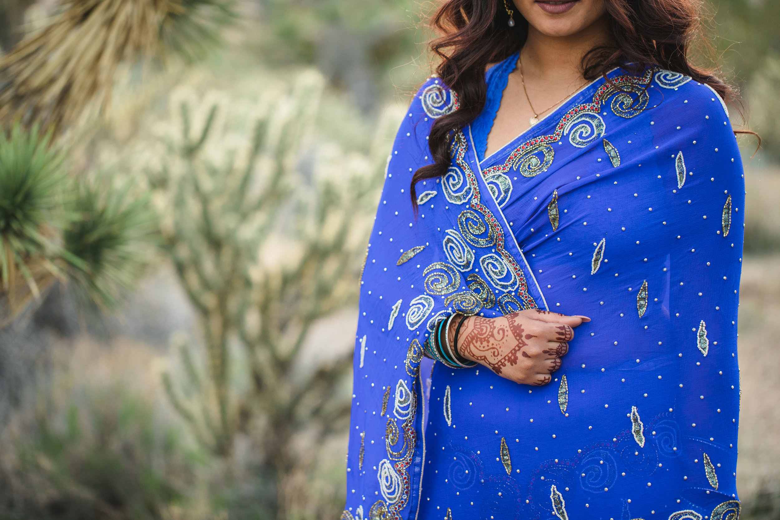 Colorful bride's saree Nepali wedding in Utah Kyle Loves Tori Photography
