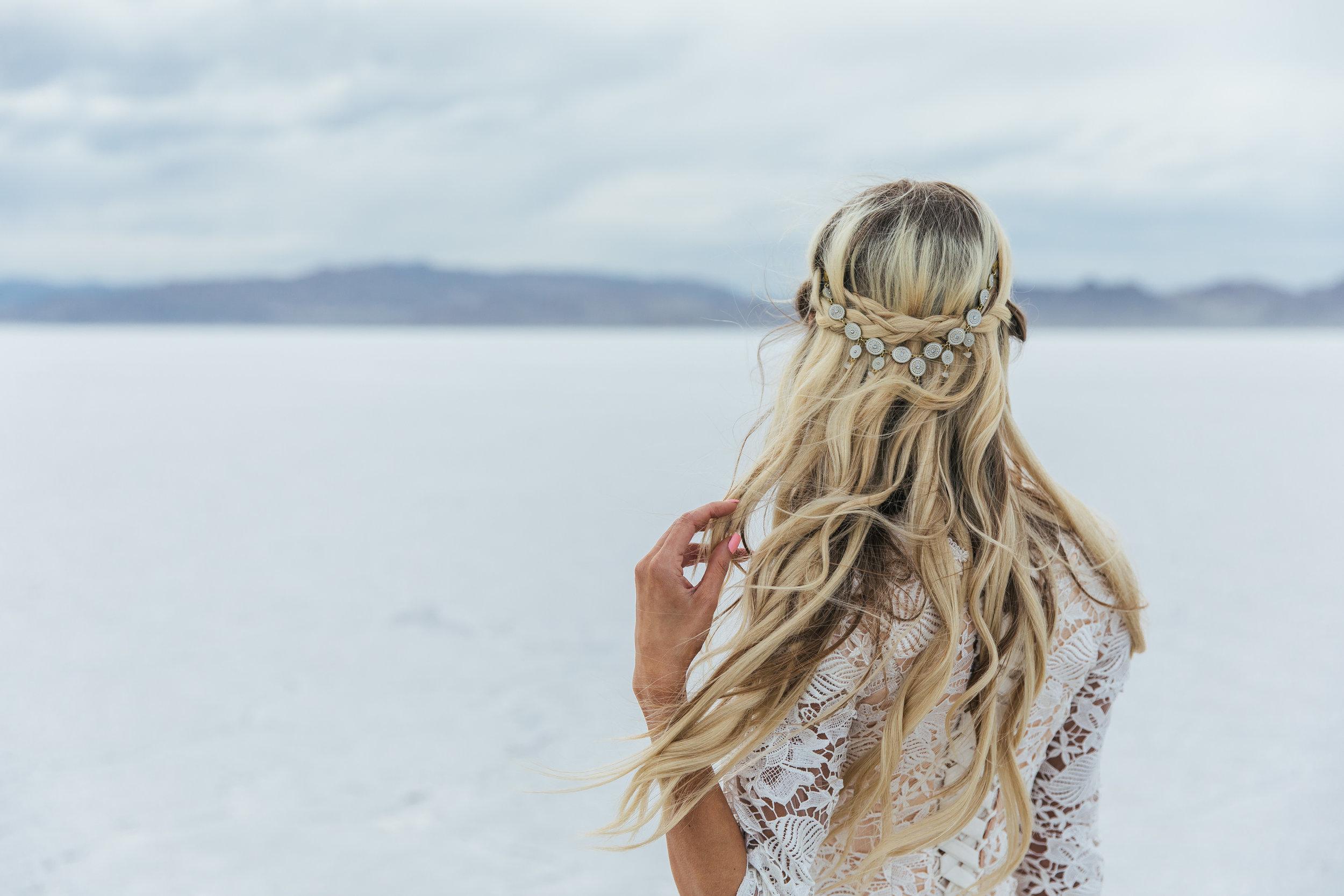 Bonneville Salt Flats Utah Adventure Photographers