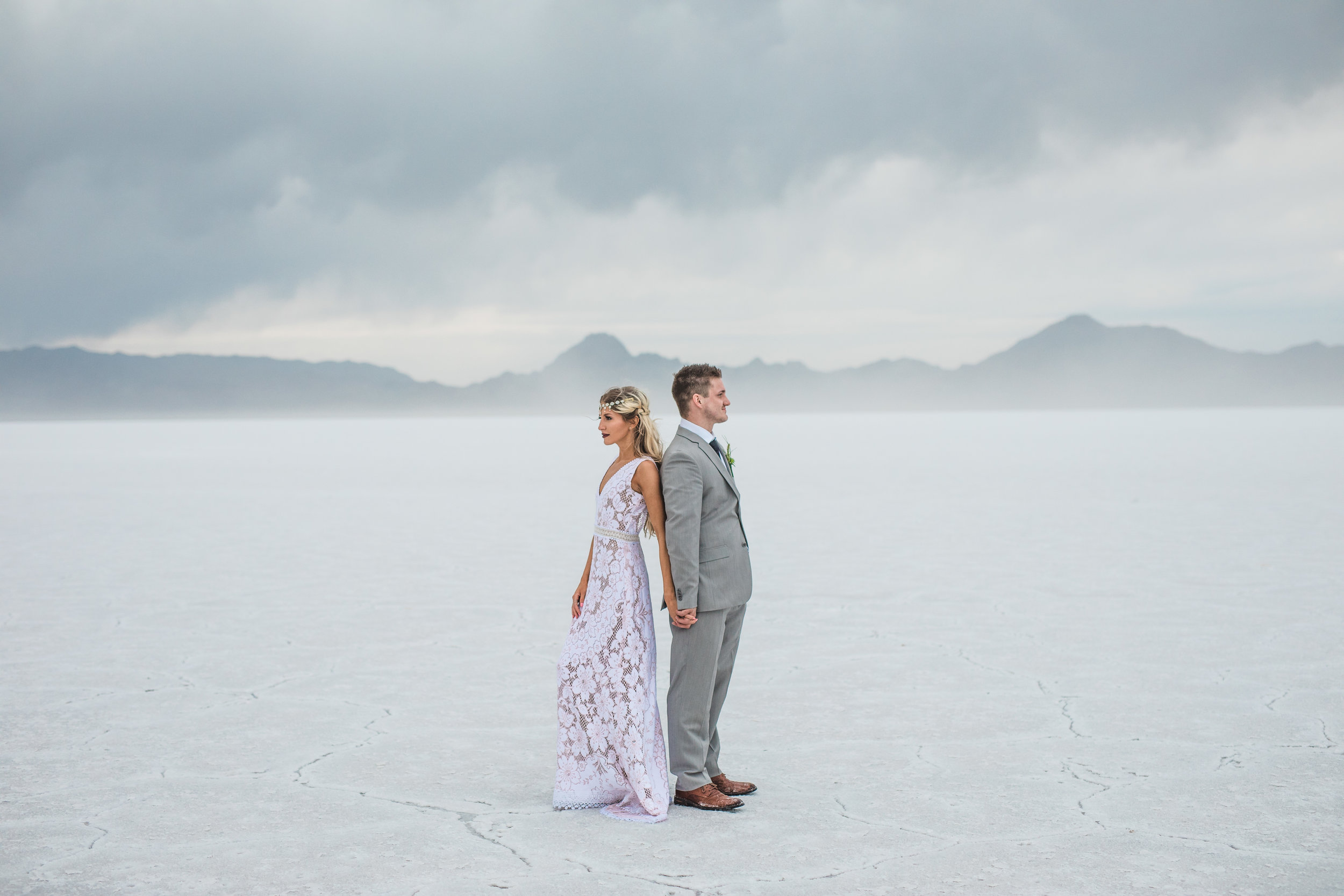 Epic fine art adventure wedding portraiture Kyle Loves Tori Photography