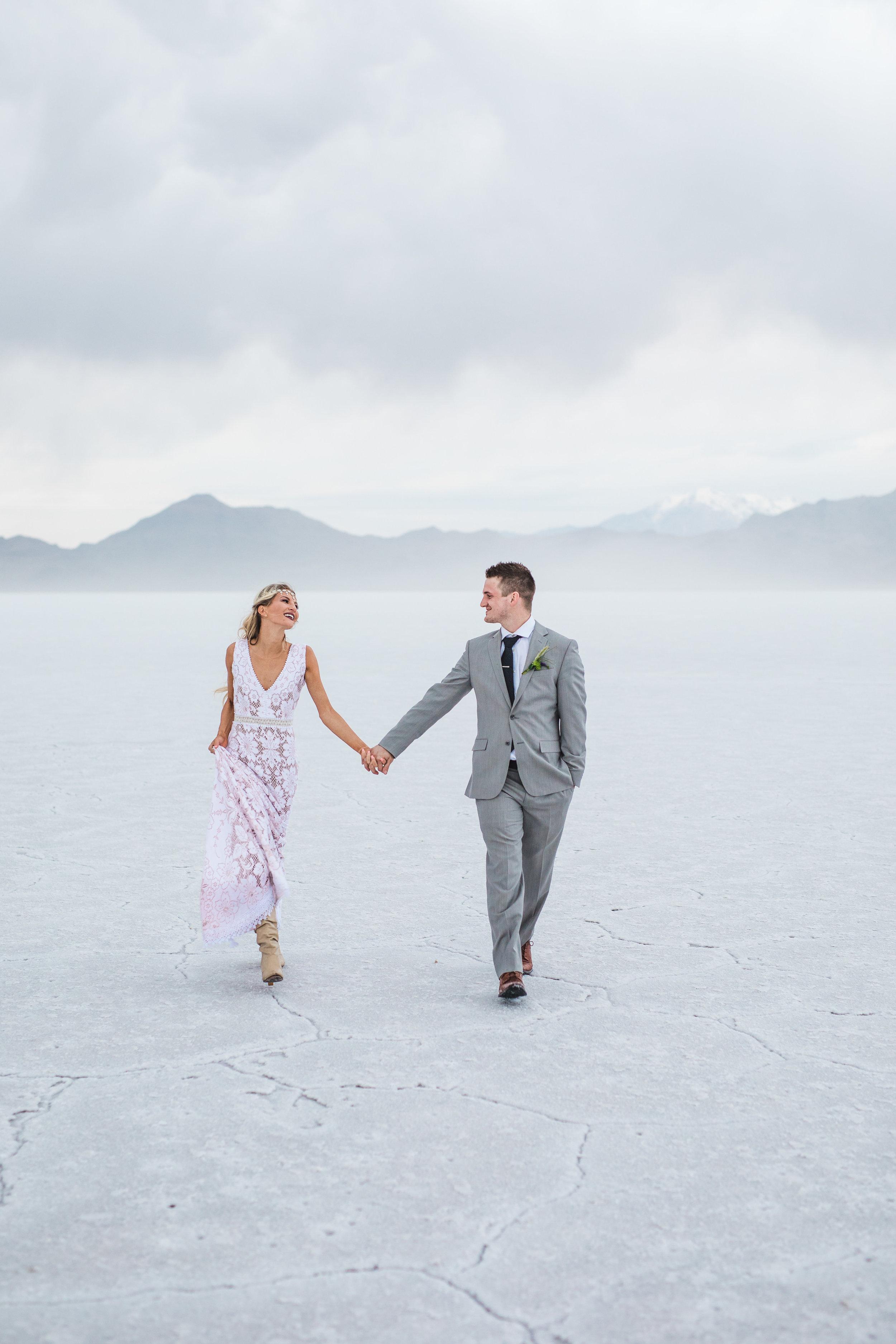 Kyle Loves Tori Utah Traveling Fine art adventure wedding photography