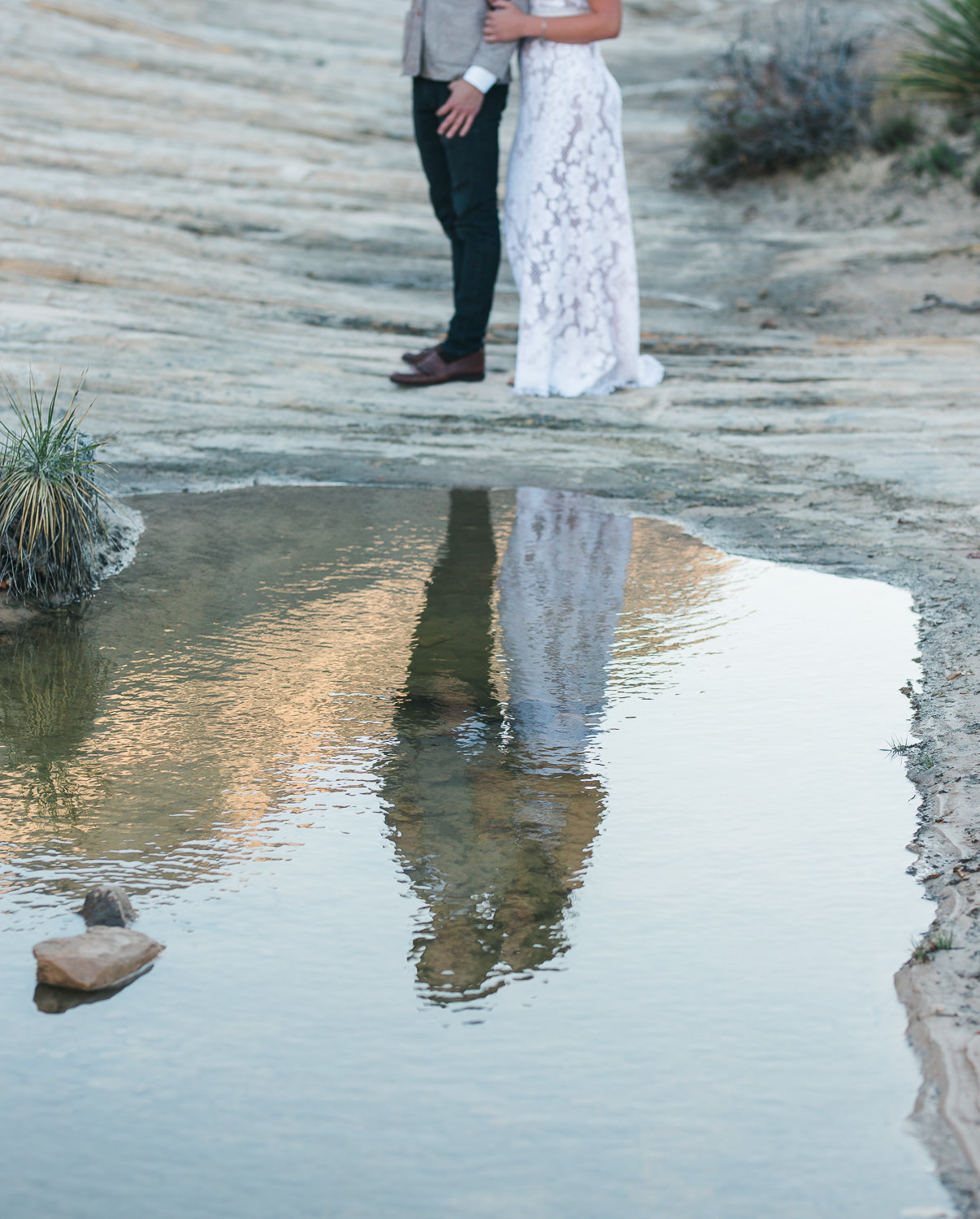 St George Utah adventure wedding and elopement photography