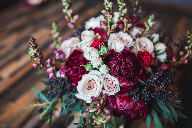 Orem Utah Wedding bouquet