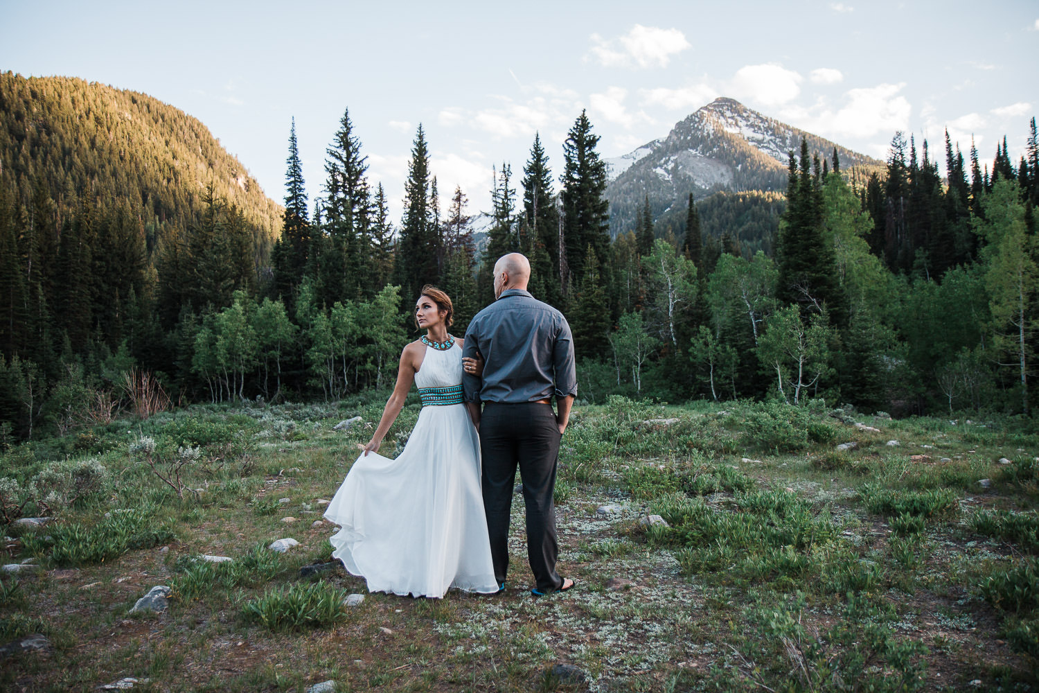 Adventure Anniversary photoshoot by Kyle Loves Tori Photography