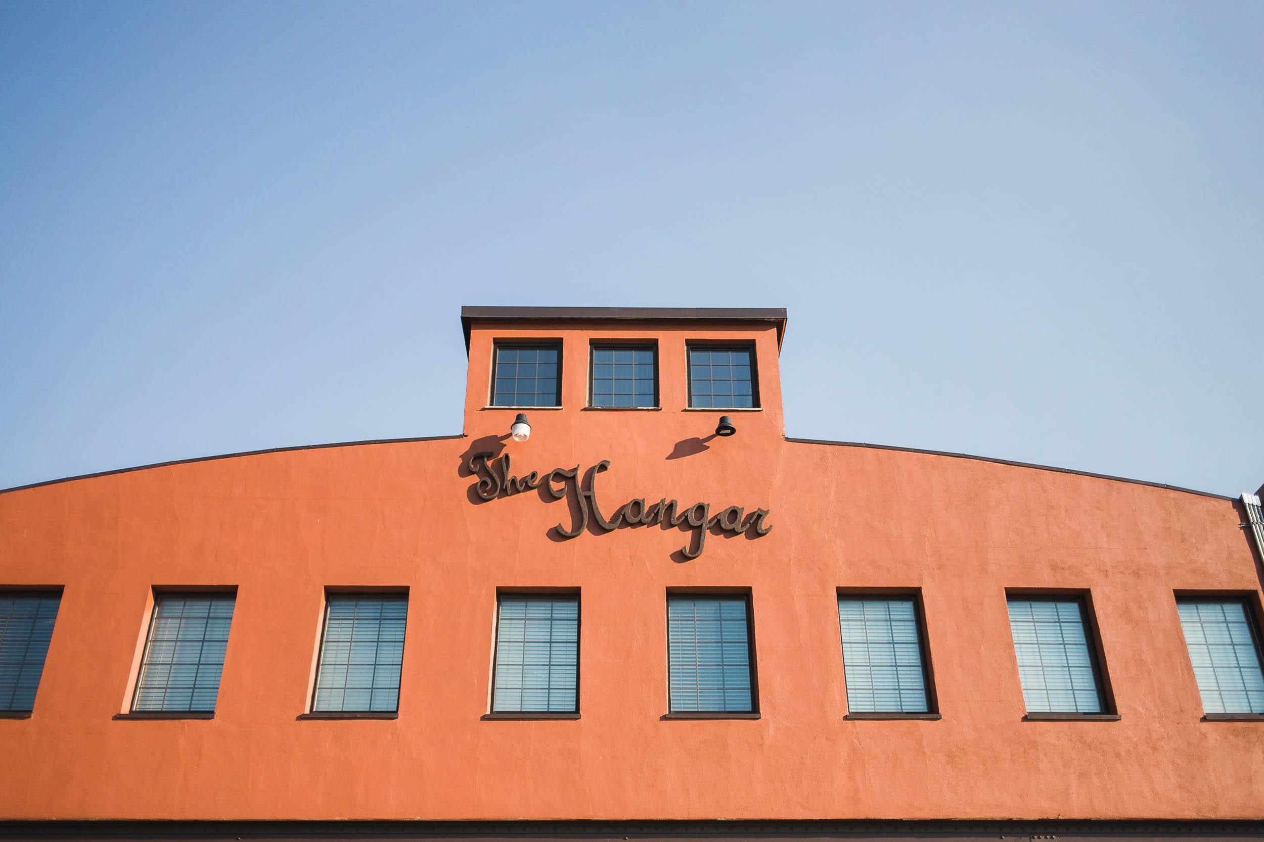 The Hangar Bar and Grill Casper Wyoming Wedding Venue