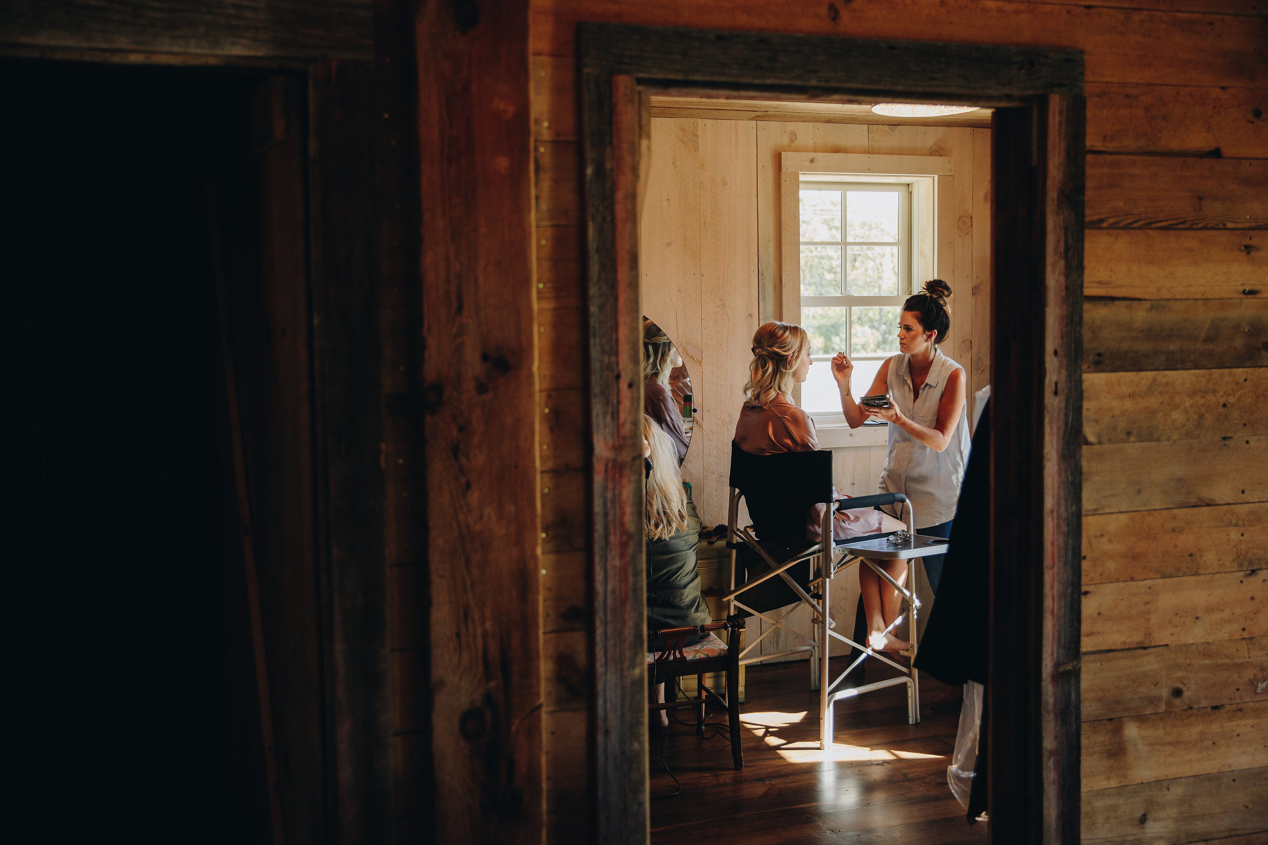 Minnesota Almquist Farm wedding