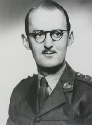 Donald F. Spring 1957