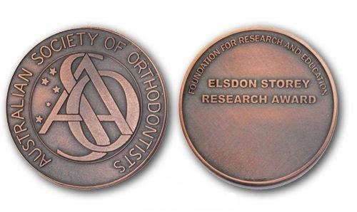 Medal 1987 - 2017