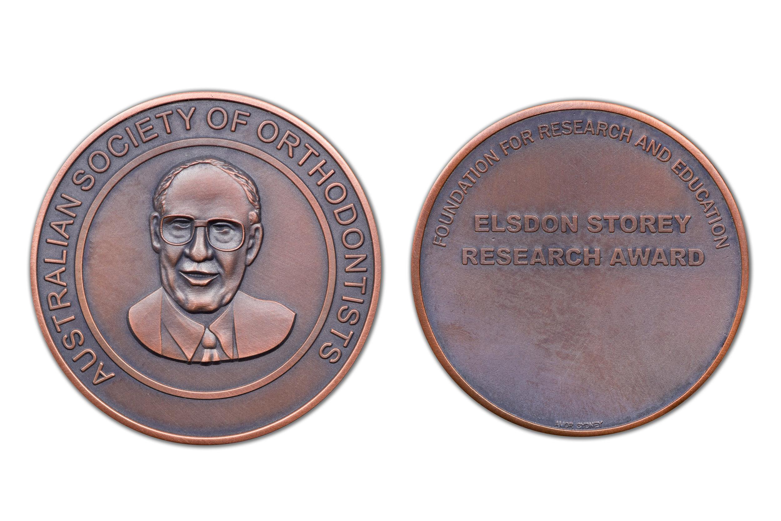 Medal 2017 -