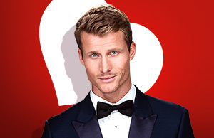 2016 Bachelor, Richie Strahan