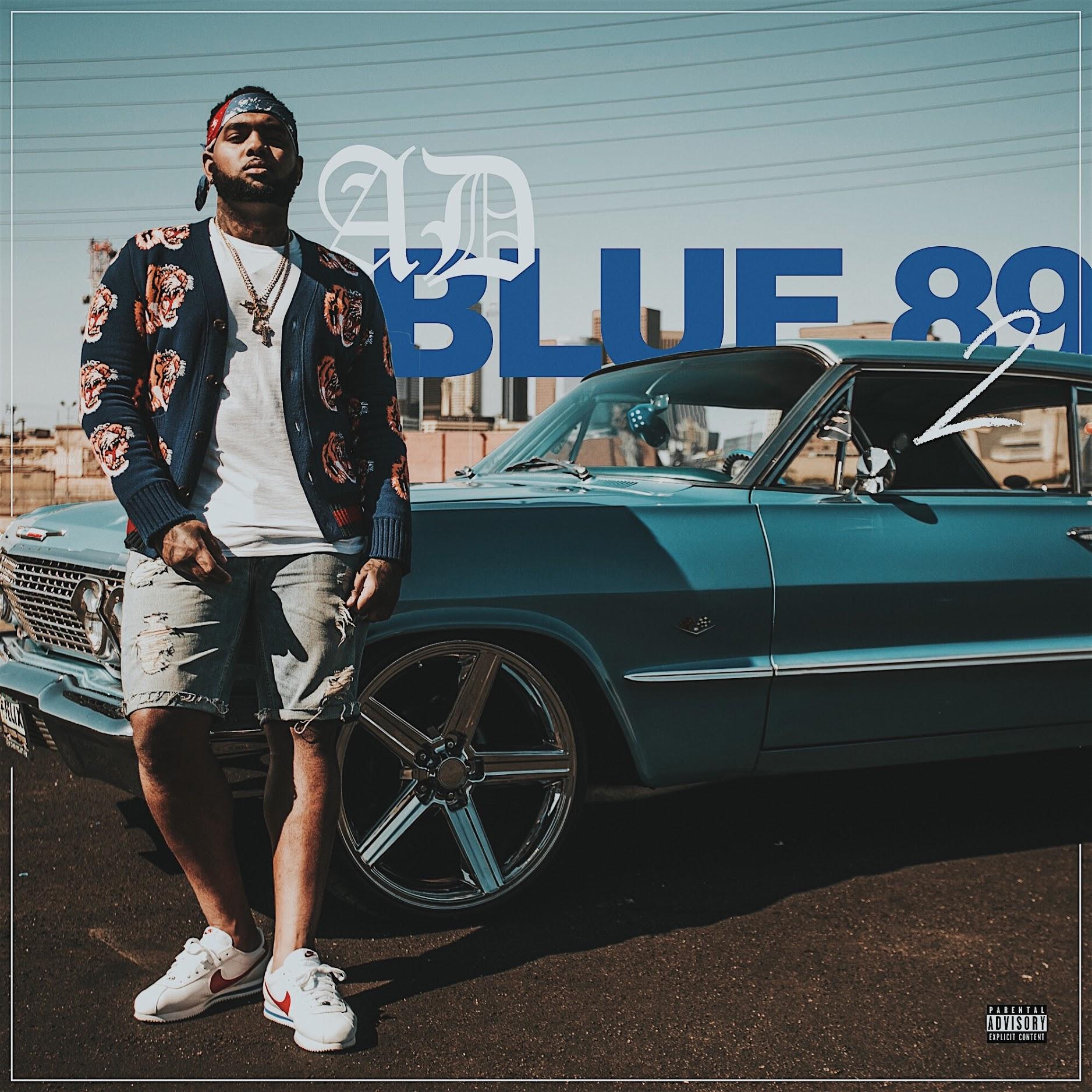 "AD ""BLUE 89 C2"" 2017 -"