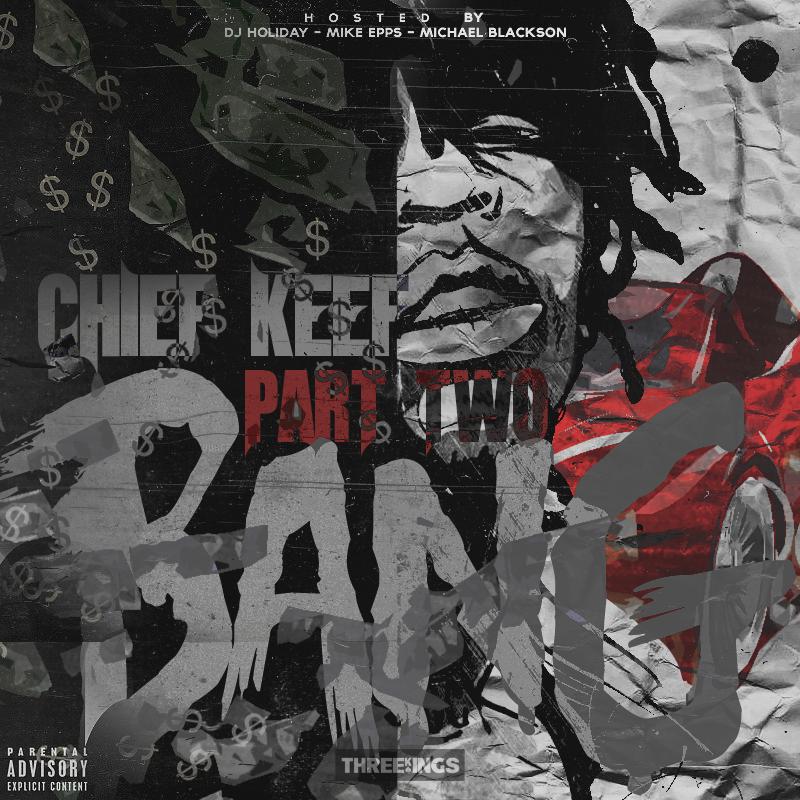 """CHIEF KEEF """"BANG 2"""" 2013 -"""
