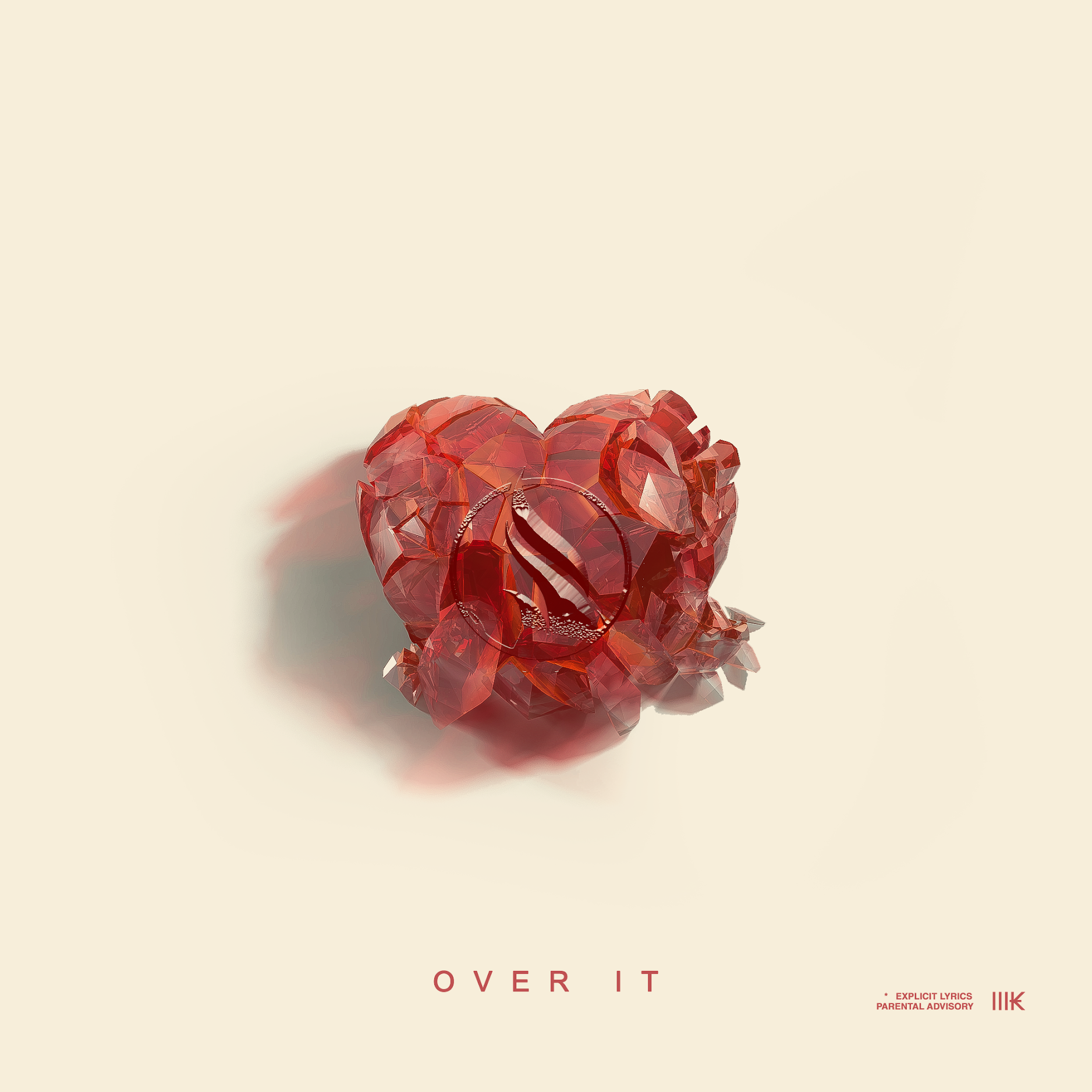 "FAME ON FIRE ""OVER IT"" 2019 -"