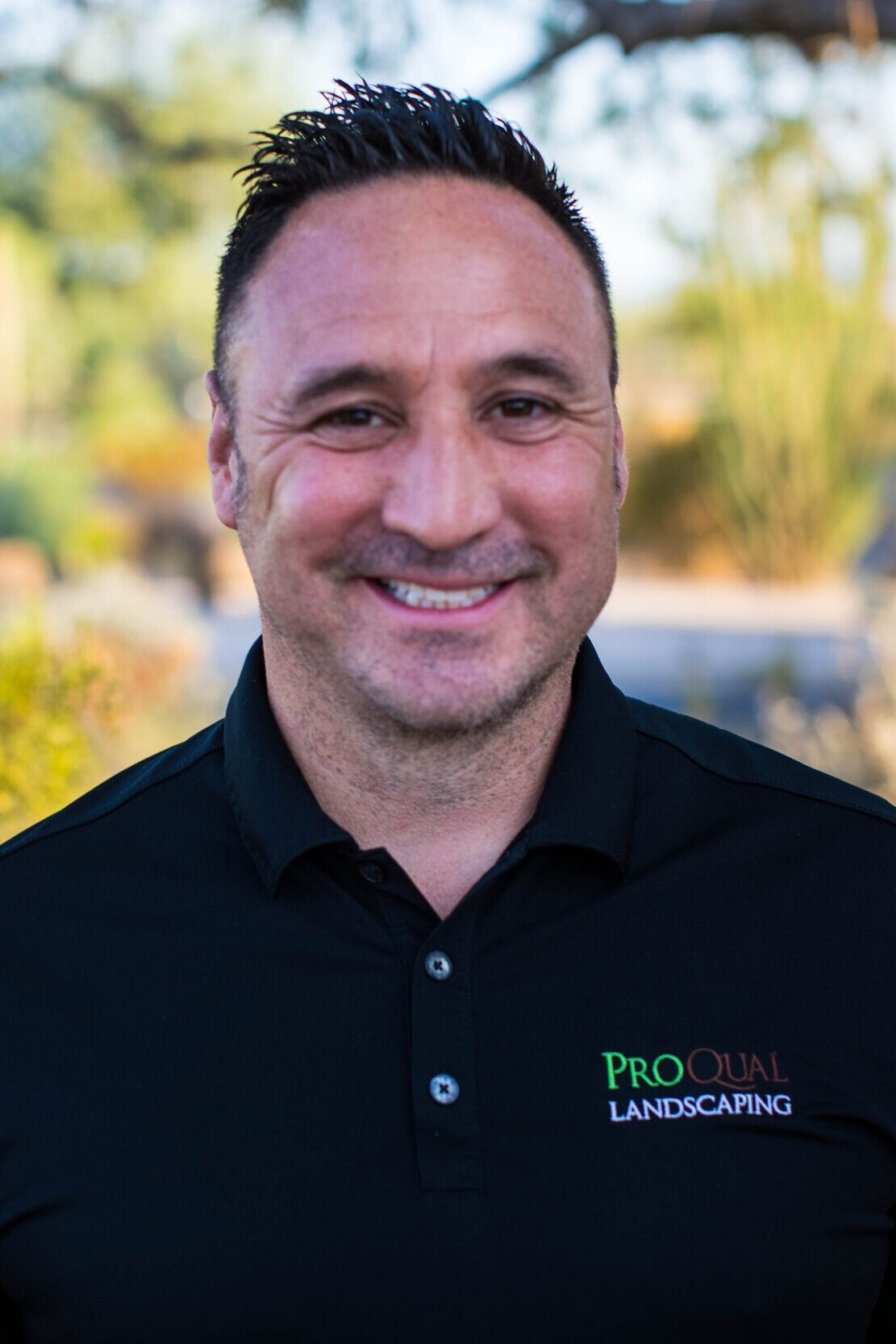 Meet The Team Proqual Landscaping