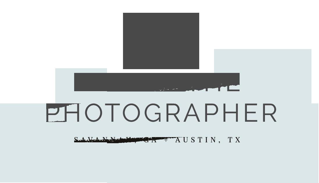 megan the photographer savannah weddings