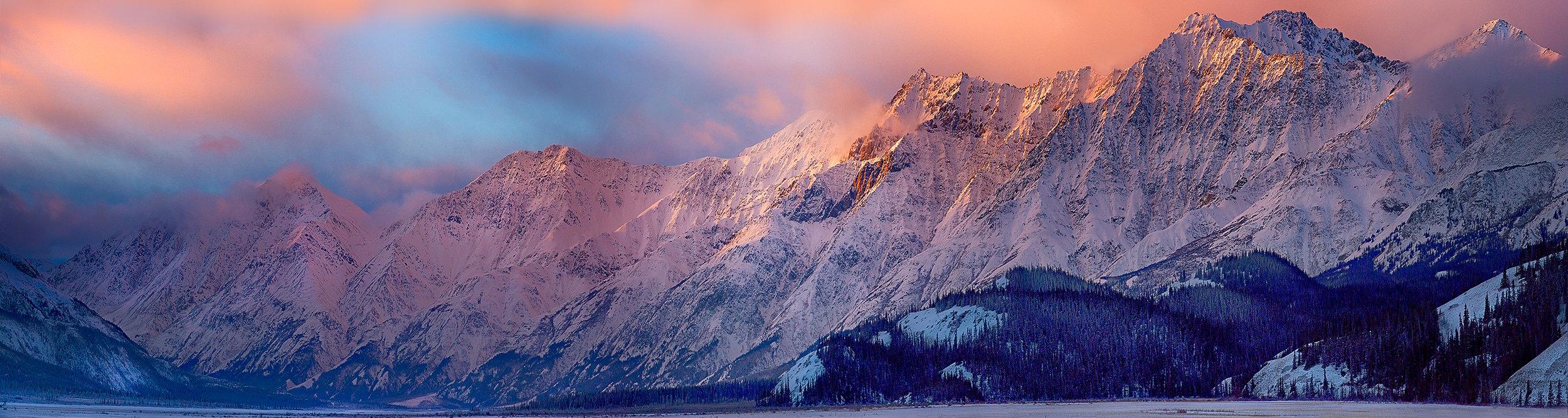Yukon | ©2018 Brian Rivera Uncapher
