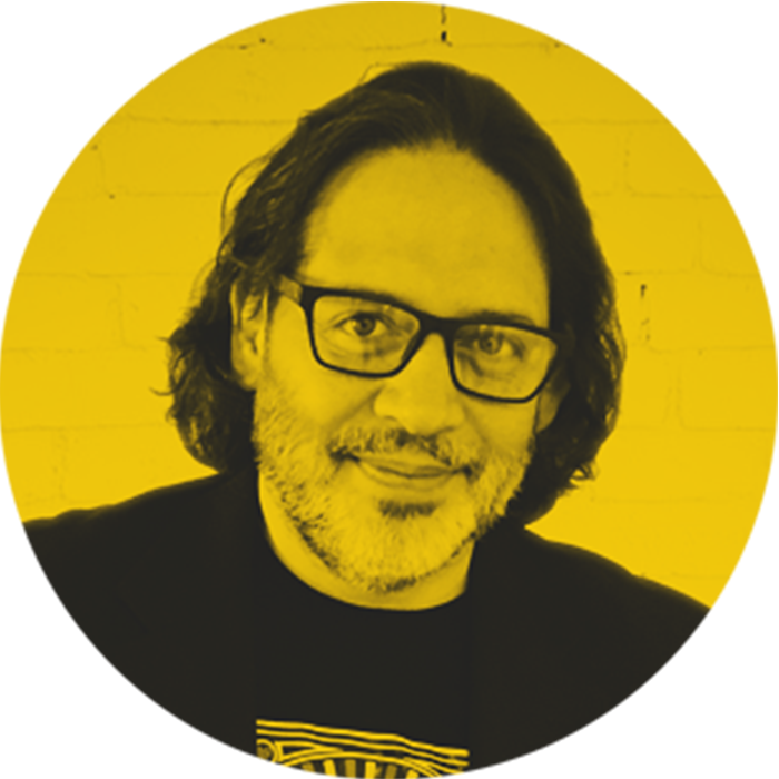 RICARDO   Socio + ECD   Con más de 22 años de experiencia en publicidad, el trabajo de Ricardo ha cosechado numerosos premios, entre ellos Cannes, San Sebastián,Communication Arts, The One Show, The New York Festivals, FIAP, London Festival, El Ojo de Iberoamérica y el Círculo Creativo entre otros.