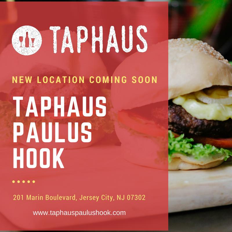 Tapaus Paulus Hook Coming Soon