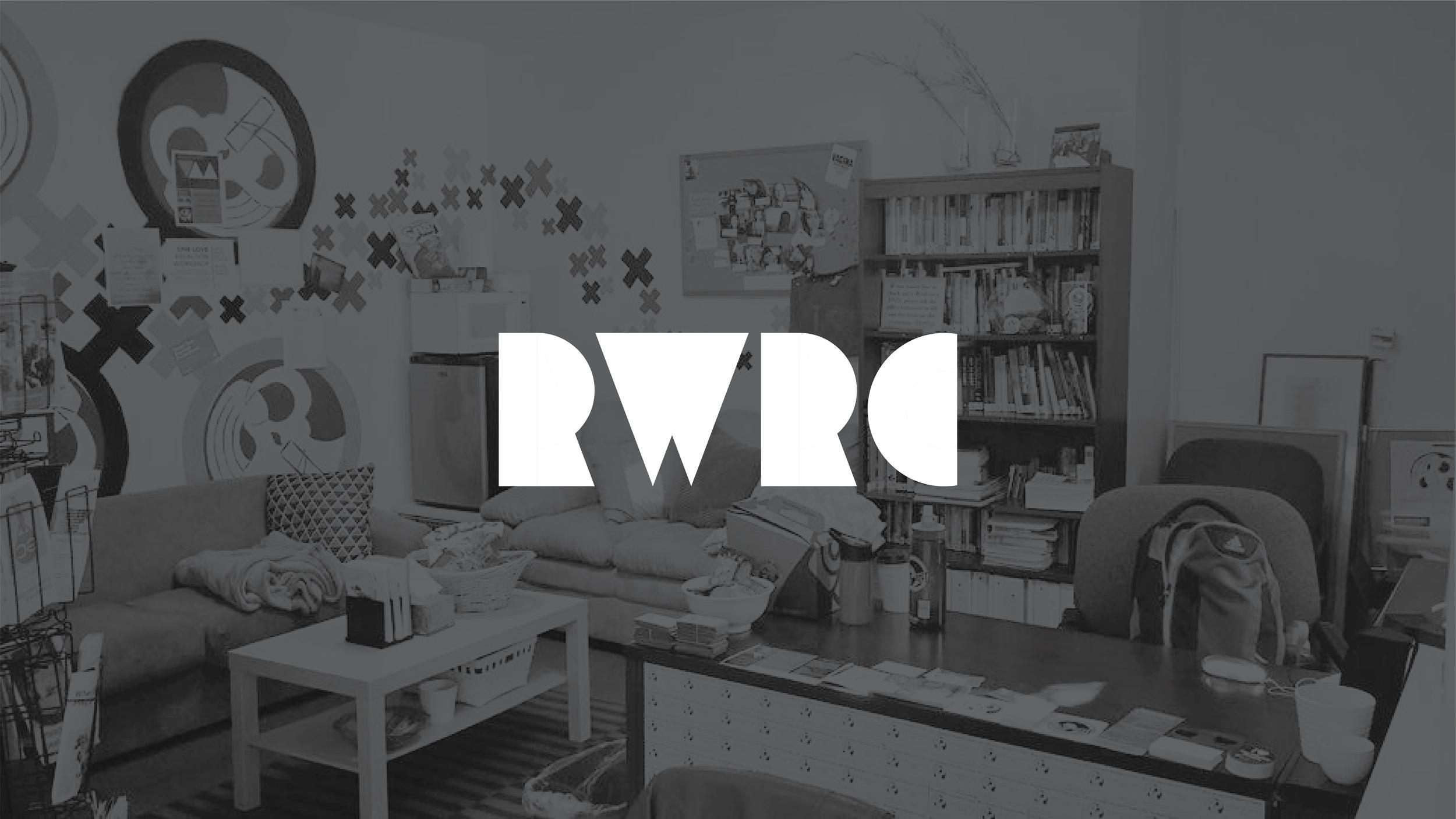 Logo refresh for Rice Women's Resource Center